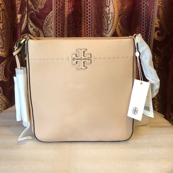 64976cc29d7 Tory Burch McGraw Swingpack
